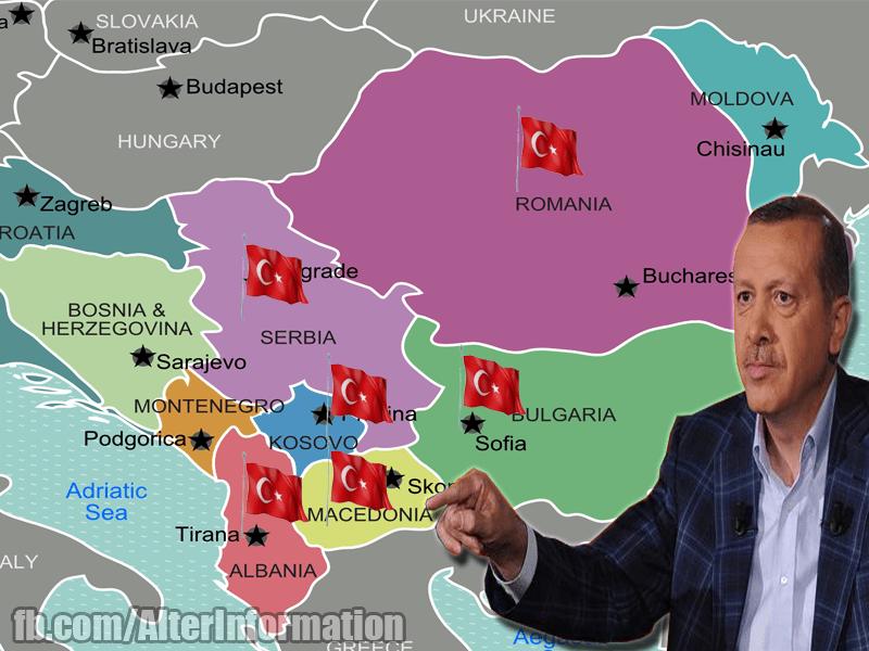 Турция в ЕС - катастрофа за България