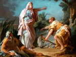 The Legend of Aegeus - The Mistake of a Son and the Death of a King