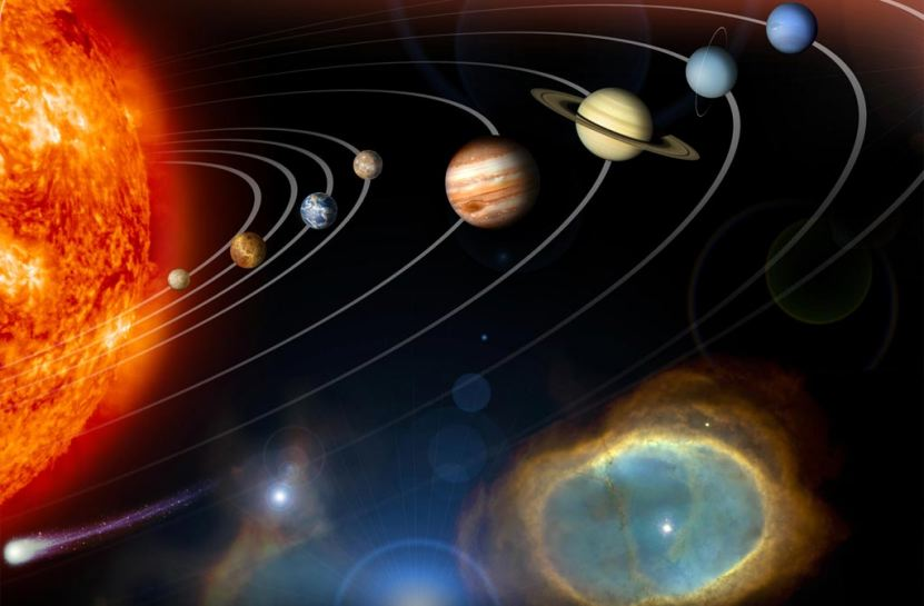 All About Planetary Friendship