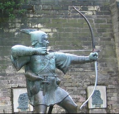 Top 10 Most Overlooked Mysteries in History - Who Was Robin Hood