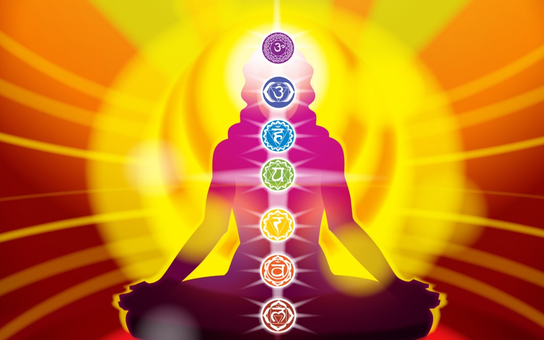 What Are the Differences Between an Aura and Chakra Reading?