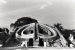 The Indian Observatories That Inspired Noguchi's Sculptures