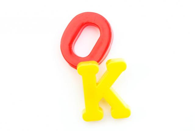 "What's the Real Origin of ""OK""?"