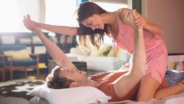 Study Reveals 'Most Dangerous' Sex Position