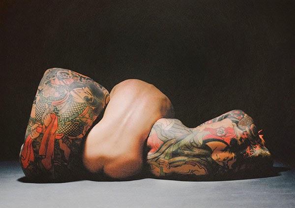 Japanese Tattoo Photos by Masato Sudo 3