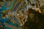 14 Satellite Photos of Earth that Will Give you a Fresh Perspective