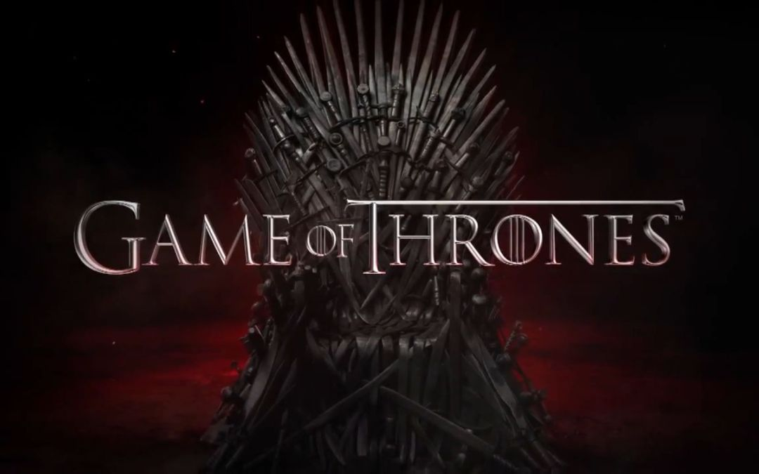New Trailer of Game of Thrones Season 5