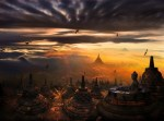 Thai Photographer (Weerapong Chaipuck) Captures Breathtaking International Landscapes