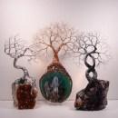 10 Astounding Crystal-Tree Sculptures