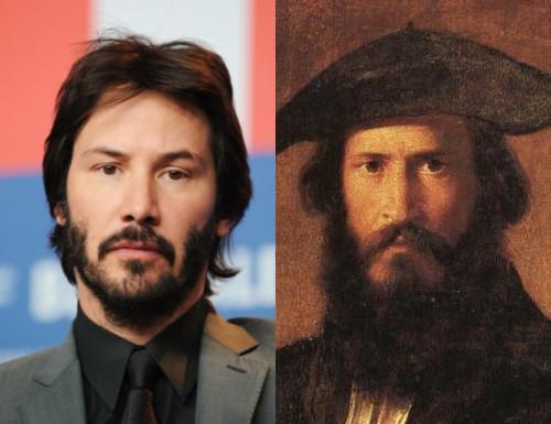 Keanu Reeves Is Immortal ???
