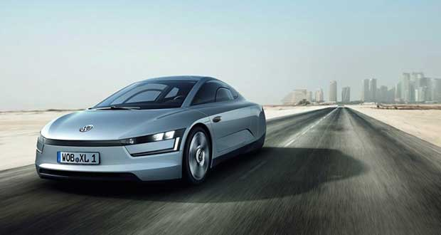 This car is too fuel efficient to be sold in America