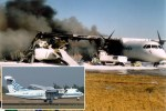 Pilots Who Attempted Suicide