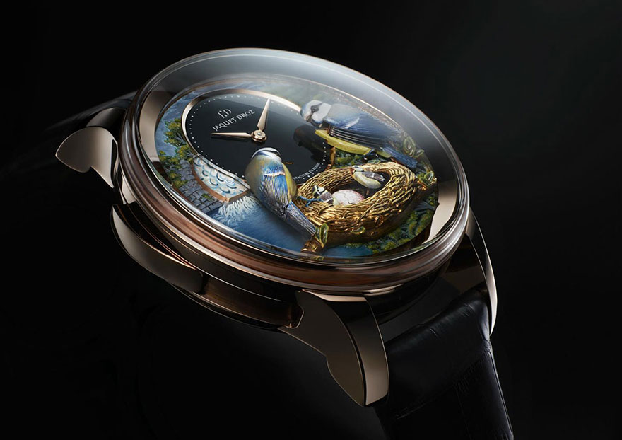 17 of the most creative watches ever created