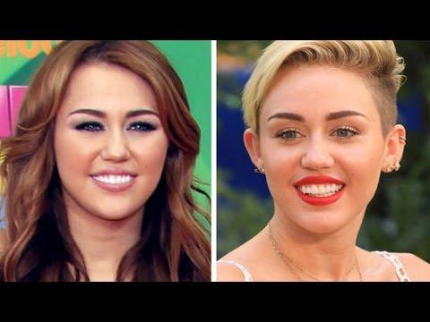 Top 10 Celebrity Good Girls Gone Bad