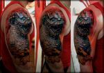 Tattoo Artist Pavel Roch Creates Masterpieces On Human Skin