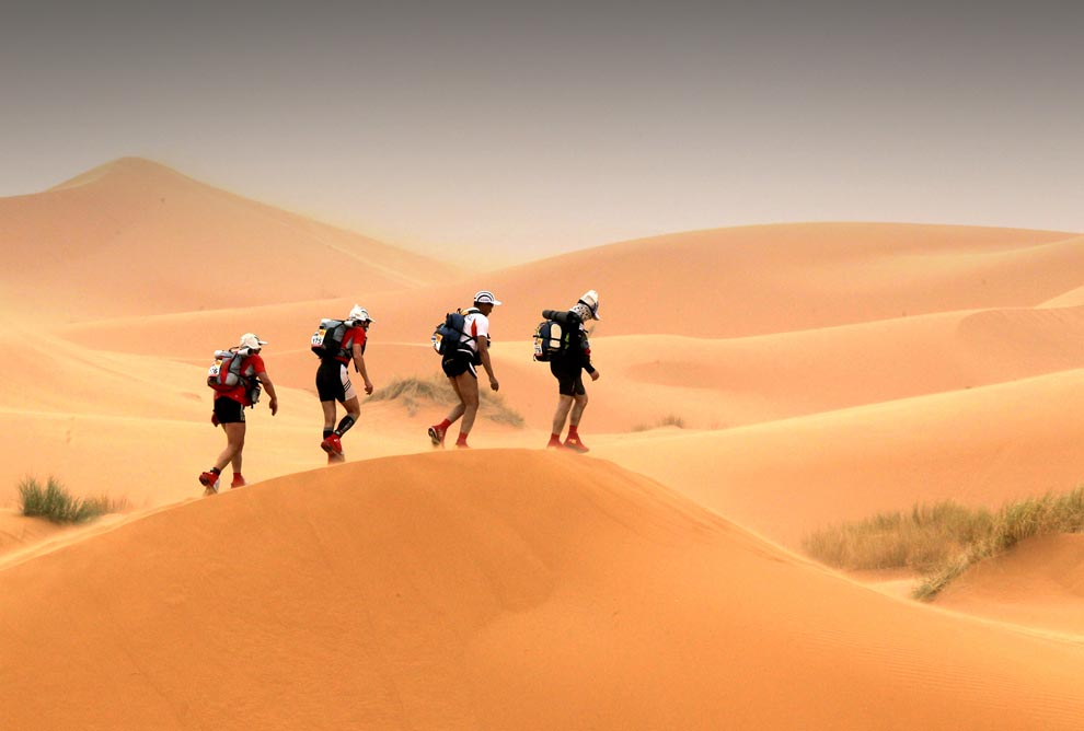 The 10 Most Grueling Endurance Races In The World