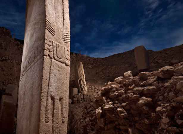 8 Incredible Archaeological Finds Your History Books Probably Didn't Mention