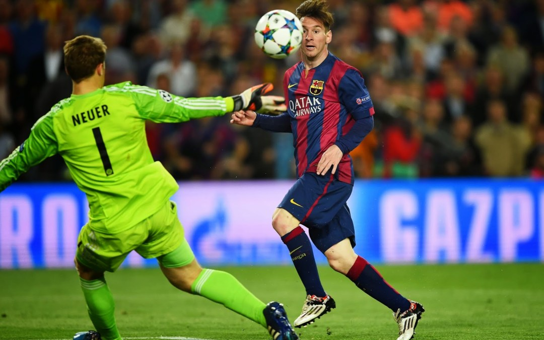 20 Interesting Facts About Lionel Messi