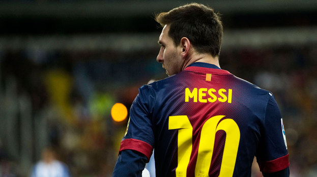 10 Interesting Facts About Lionel Messi (Part 3)