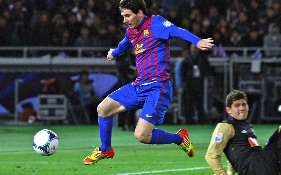 10 Interesting Facts About Lionel Messi (Part 2)