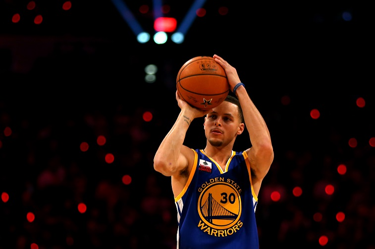 The 8 Best NBA 3-Point Shooters of All Time