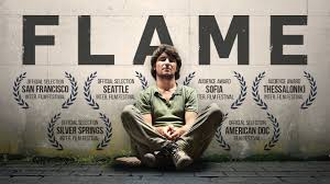 Flame (Пламен) — short film about Plamen Goranov