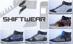Sneakers With Digital Displays Gives You Control Over The Design You Want To Wear