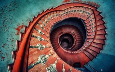 Beautiful Photos of Forgotten Abandoned Buildings