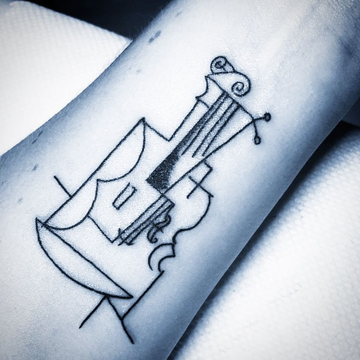 guitar-picasso-tattoo