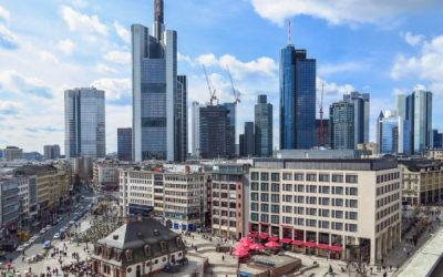 Germany's Largest Stock Exchange Mulls Over Blockchain Move