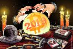 Analyst Predicts Bitcoin Price Rebound Above $10,000 by 2019