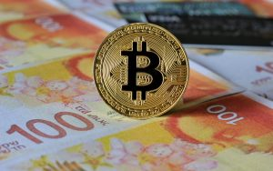 Internet Company Asks Israeli Authorities Permission to Pay Salaries in Bitcoin