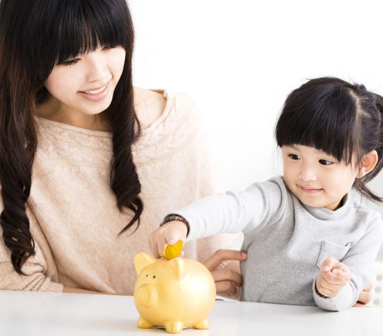 How a Tokyo FOMO Family Invested in Bitcoin and Lost