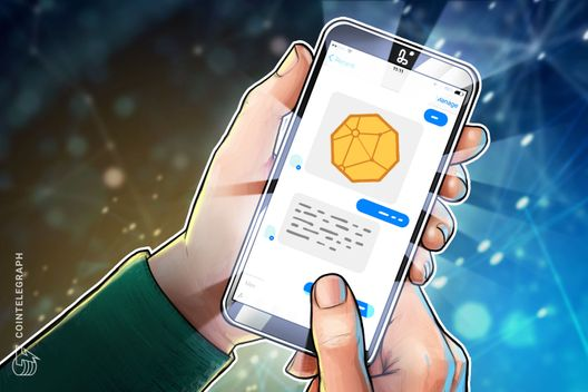 New Bot Enables Millions to Send and Receive Cryptocurrencies on Facebook Messenger