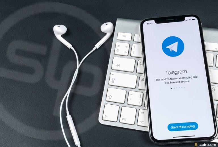 Bchpls.io Platform and a Telegram Tip Bot Now Support SLP Tokens