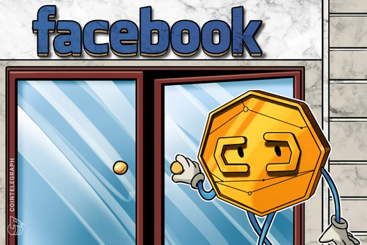 Facebook Registers New Fintech Firm in Switzerland