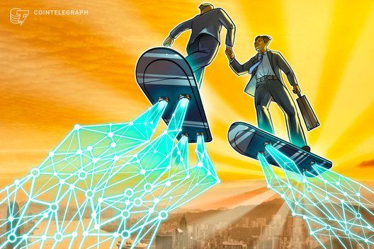 Phillipine Government Tech Department Signs Deal With Blockchain Firm