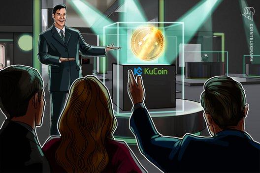KuCoin Lists Binance Coin, Supports Binance Chain Projects