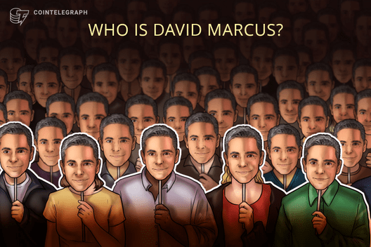 Who Is David Marcus: Bitcoin Believer Turned Facebook's Libra Boss