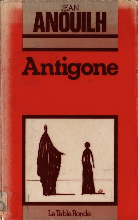 Antigone-Anouilh
