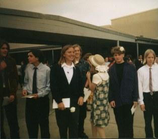 9th Grade Pomotion