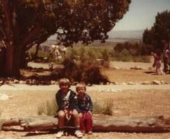 Grand Canyon - 1984-1