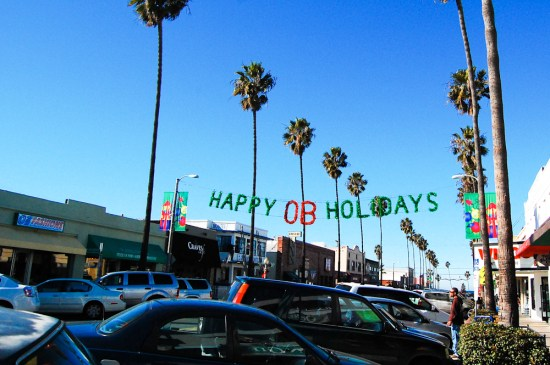 Happy OB Holidays