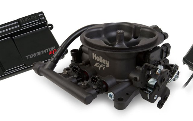 Holley Terminator EFI