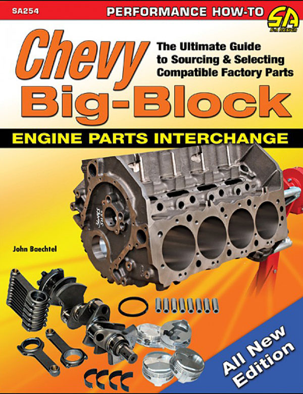 big block Chevy