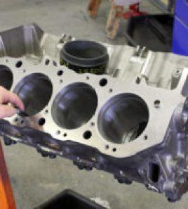 Alternate Supercars 540ci All Motor Pump Gas Brute - Alternate Supercars