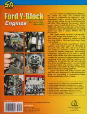 ford y-block