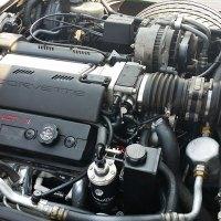C4 Corvette