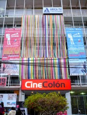 Cine Colon Arica