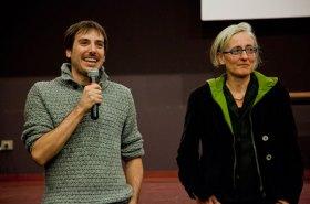 L'Alternativa 2013 - Ruben Margalló